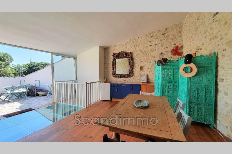 Photo Maison Pouzolles 34,   achat maison  2 chambres   156m²