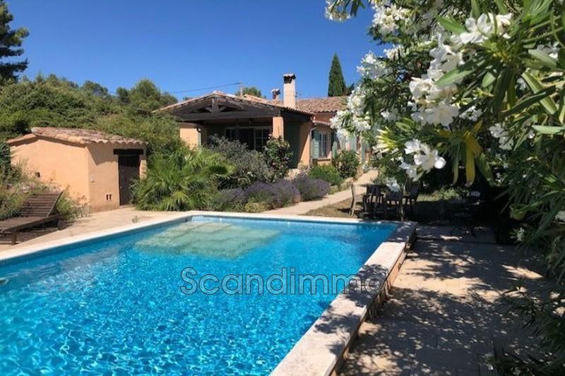 Photo Villa Cotignac 83,   achat villa  4 chambres   150m²