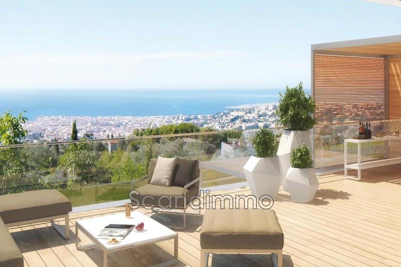 Photo Appartement de prestige Nice Riviera,  Neuf appartement de prestige  4 pièces   128m²