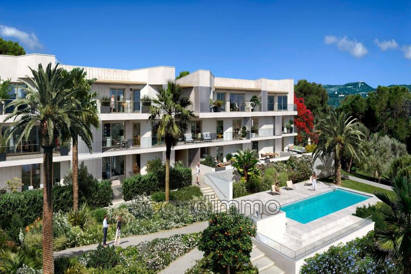 Photo n°1 -  appartement de prestige Nice 06200 - 500 000 €