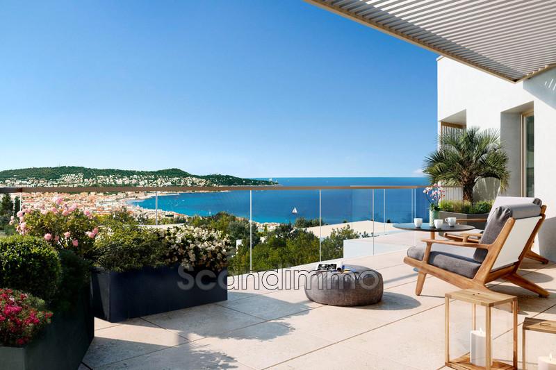 Photo n°3 -  appartement de prestige Nice 06200 - 500 000 €