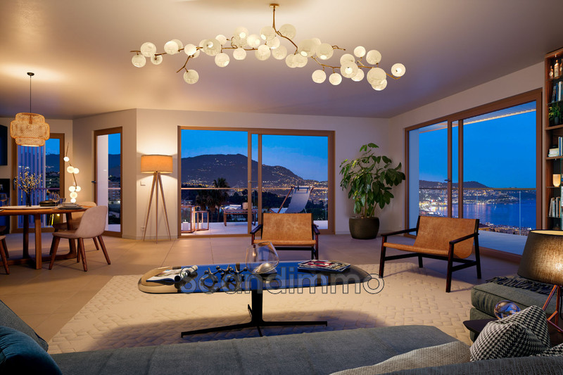 Photo n°4 -  appartement de prestige Nice 06200 - 500 000 €