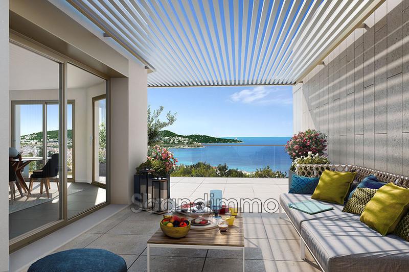 Photo n°5 -  appartement de prestige Nice 06200 - 500 000 €