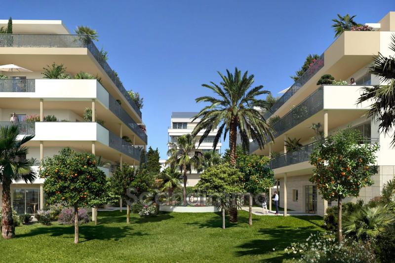 Photo Appartement de prestige Cannes Proche plages,  Neuf appartement de prestige  3 pièces   63m²