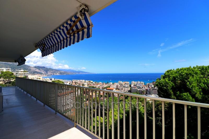 Photo Appartement Roquebrune-Cap-Martin Plateau du cap,   achat appartement  4 pièces   90m²