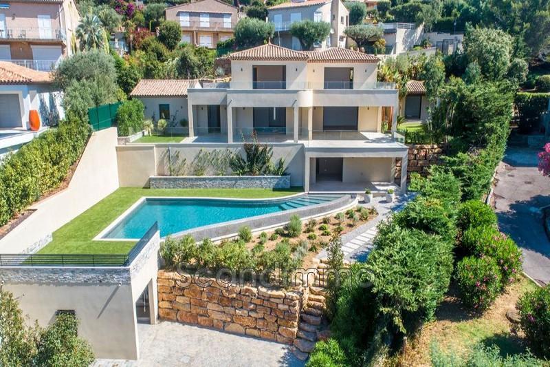 Photo Villa Sainte-Maxime 83,   achat villa  5 chambres   320m²