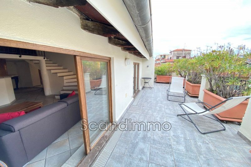 Photo Apartment Nice 06,   to buy apartment  3 bedroom   72m²