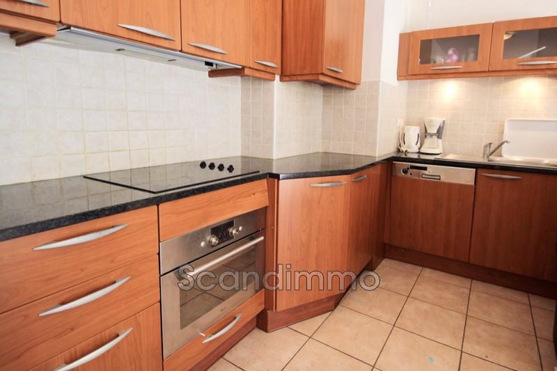 Photo n°7 - Vente appartement Saint-Tropez 83990 - 429 000 €