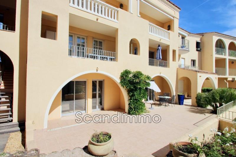 Photo n°3 - Vente appartement Saint-Tropez 83990 - 429 000 €