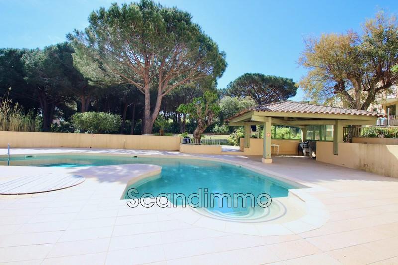 Photo n°5 - Vente appartement Saint-Tropez 83990 - 429 000 €