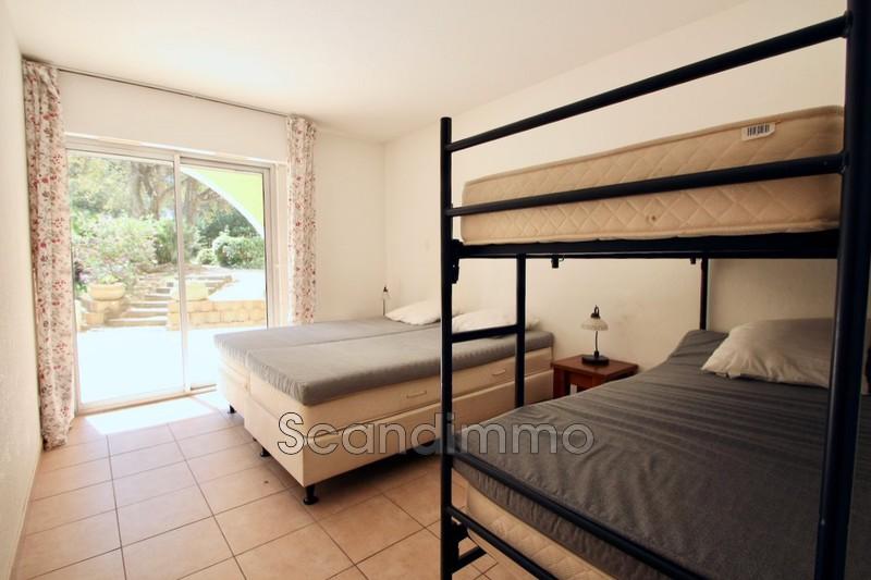 Photo n°12 - Vente appartement Saint-Tropez 83990 - 429 000 €