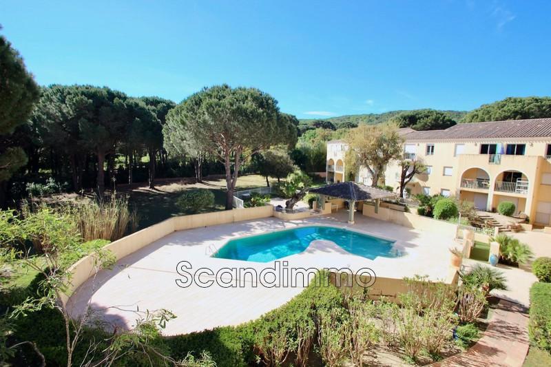 Photo n°1 - Vente appartement Saint-Tropez 83990 - 429 000 €