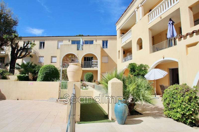 Photo n°2 - Vente appartement Saint-Tropez 83990 - 429 000 €