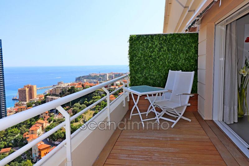 Photo Appartement Beausoleil   achat appartement  4 pièces   75m²