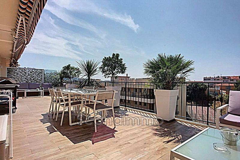 Photo Appartement Cannes Proche centre-ville,   achat appartement  2 pièces   47m²