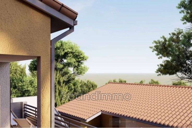 Photo Appartement Collioure Proche plages,   achat appartement  4 pièces   95m²