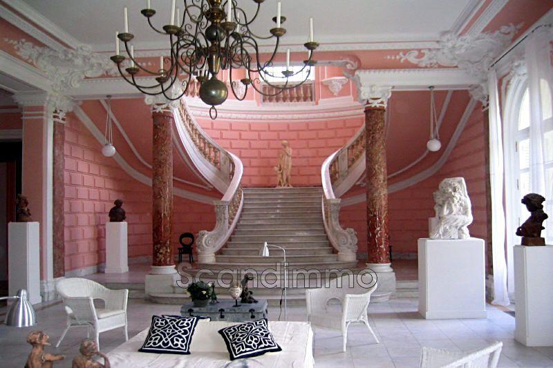 Photo n°8 - Vente Maison propriété Le Pradet 83220 - 14 500 000 €