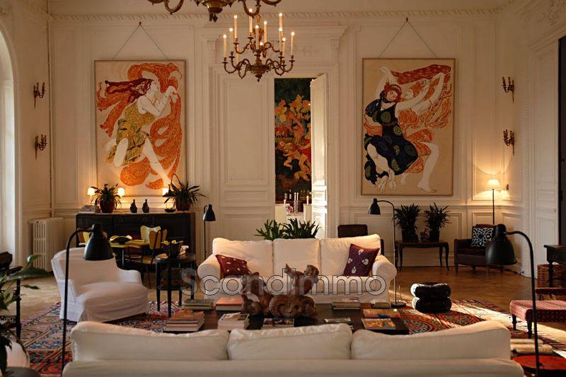 Photo n°12 - Vente Maison propriété Le Pradet 83220 - 14 500 000 €