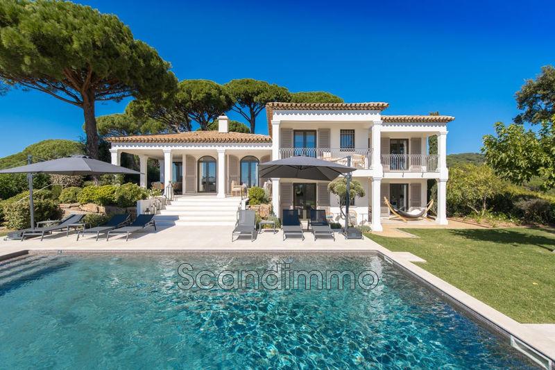 Photo n°5 - Vente maison récente La Croix-Valmer 83420 - 3 100 000 €