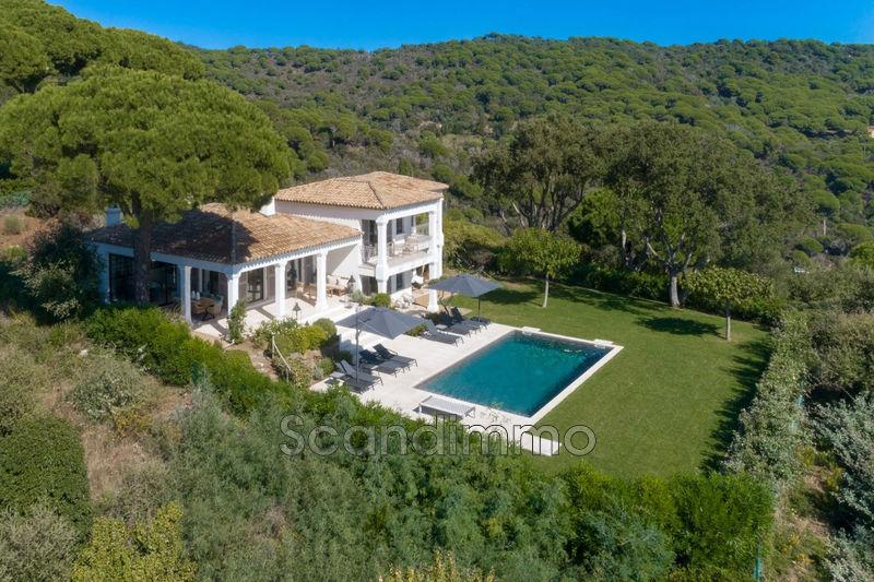 Photo n°1 - Vente maison récente La Croix-Valmer 83420 - 3 100 000 €