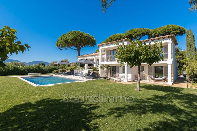 Photo n°8 - Vente maison récente La Croix-Valmer 83420 - 3 100 000 €