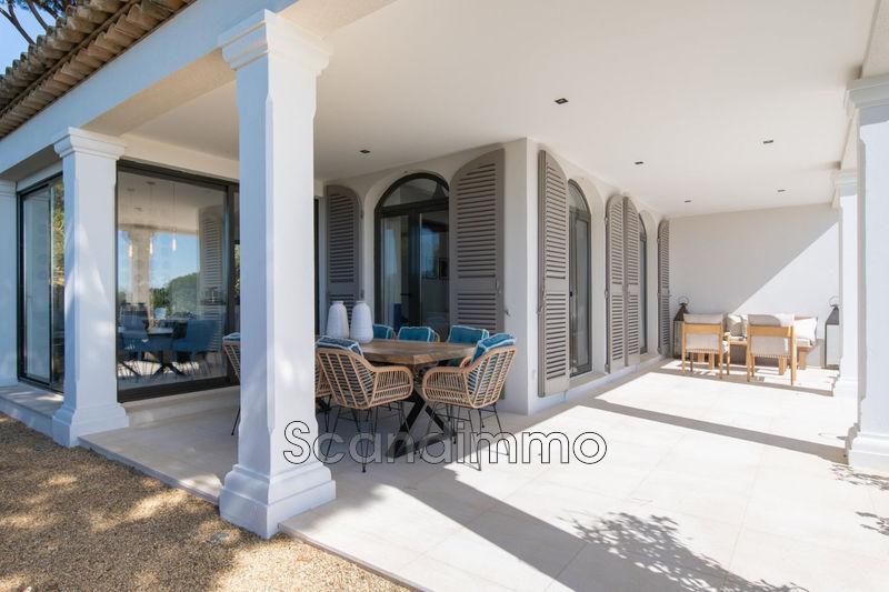 Photo n°9 - Vente maison récente La Croix-Valmer 83420 - 3 100 000 €