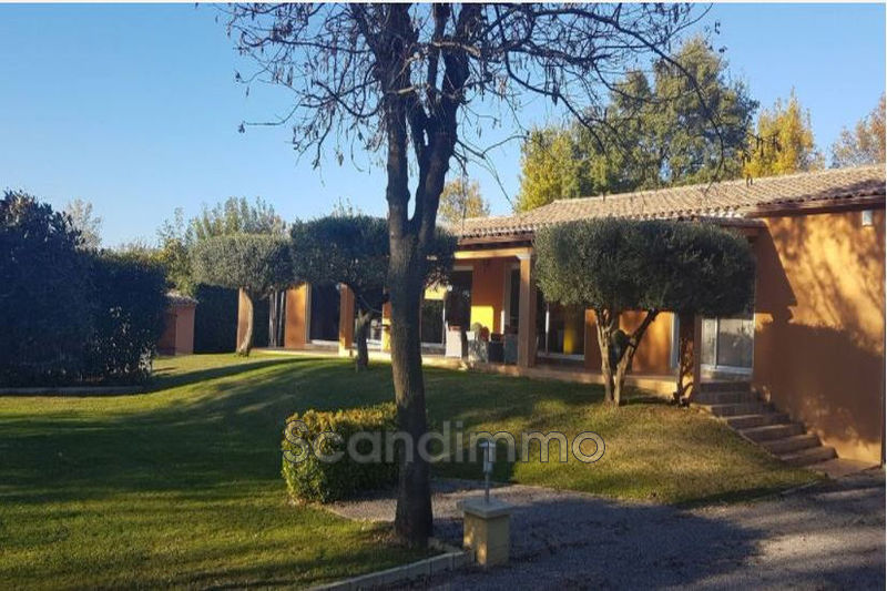 Photo n°3 - Vente Maison villa Saint-Christol-lès-Alès 30380 - 380 000 €