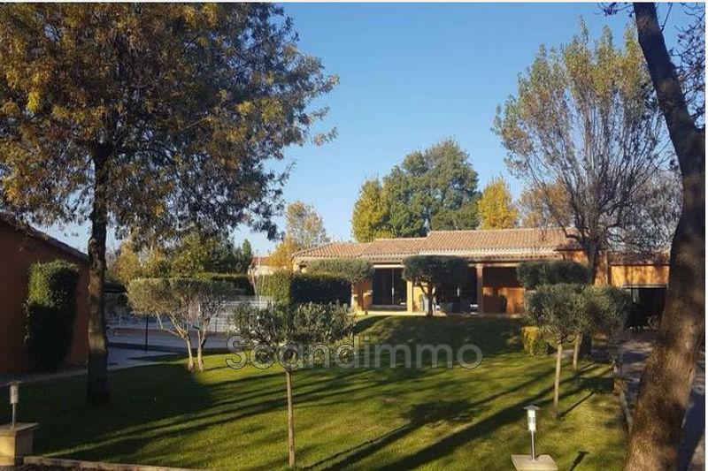 Photo n°1 - Vente Maison villa Saint-Christol-lès-Alès 30380 - 380 000 €