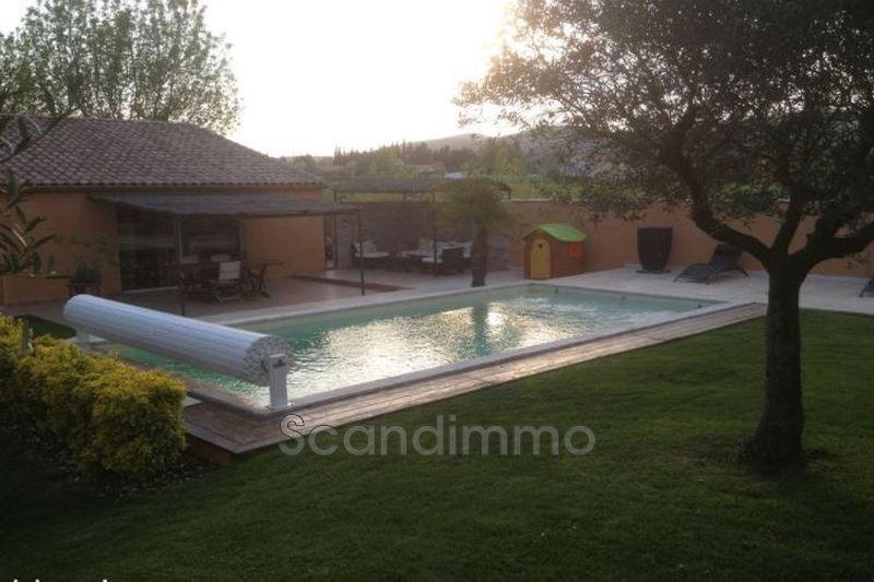 Photo n°4 - Vente Maison villa Saint-Christol-lès-Alès 30380 - 380 000 €
