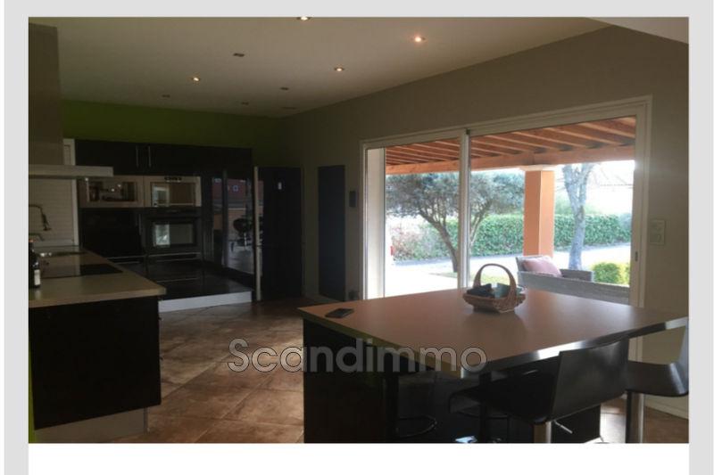 Photo n°7 - Vente Maison villa Saint-Christol-lès-Alès 30380 - 380 000 €