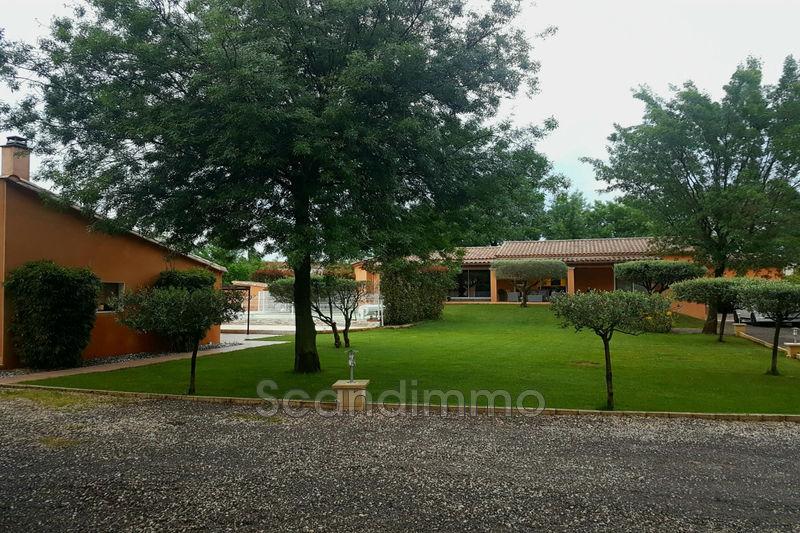 Photo n°2 - Vente Maison villa Saint-Christol-lès-Alès 30380 - 380 000 €