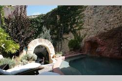 Photos  Maison de village à vendre Fournès 30210