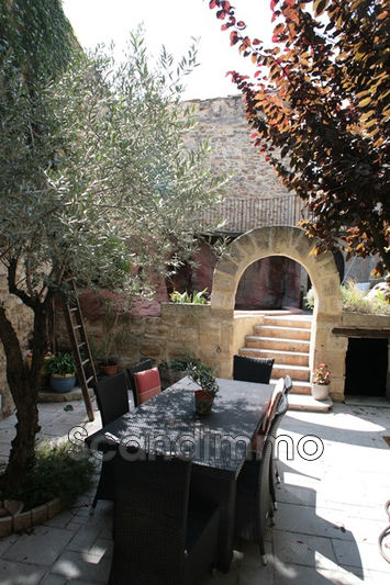 Photo n°4 - Vente maison de village Fournès 30210 - 299 000 €