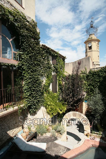 Photo n°9 - Vente maison de village Fournès 30210 - 299 000 €