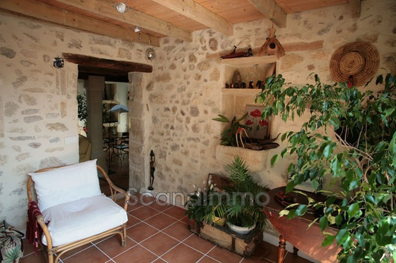 Photo n°13 - Vente maison de village Fournès 30210 - 299 000 €