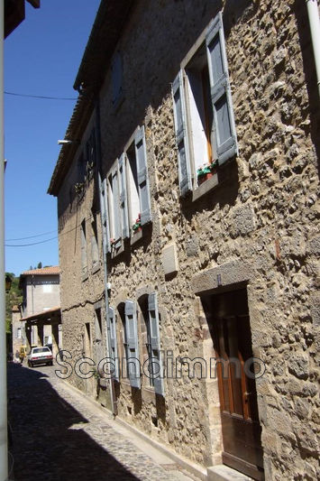 Photo n°5 - Vente maison de village Lagrasse 11220 - 249 500 €