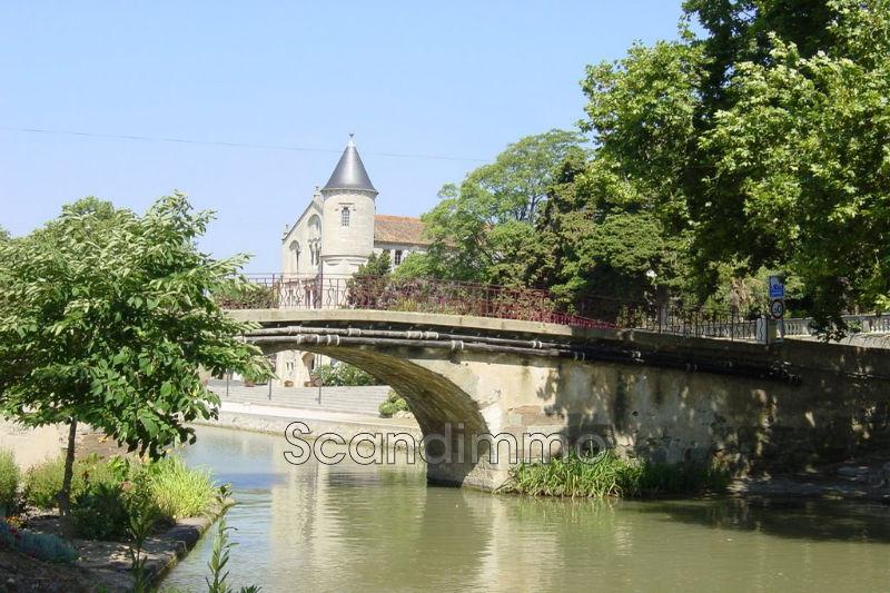 Photo n°1 - Vente maison de village Ventenac-en-Minervois 11120 - 215 000 €