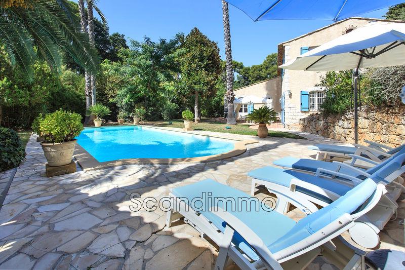 Photo Maison Juan-les-Pins   achat maison  4 chambres   251m²
