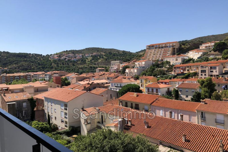 Photo n°2 - Vente appartement Port-Vendres 66660 - 375 000 €