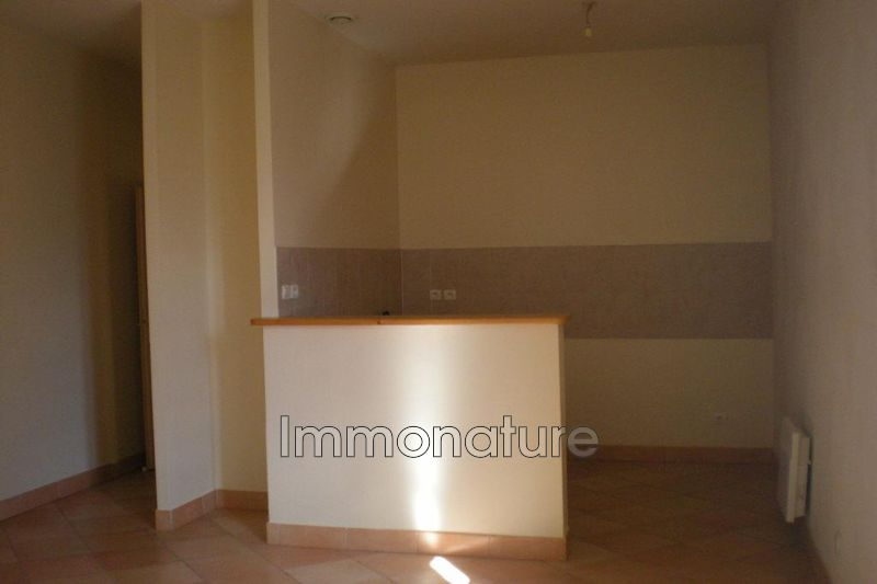 Photo Appartement Laroque  Location appartement  2 pièces   47 m²