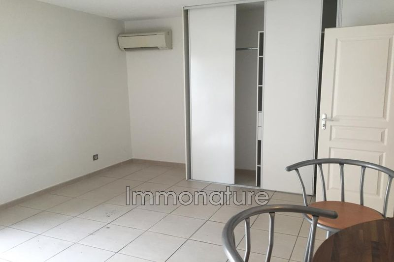 Photo n°3 - Location appartement Ganges 34190 - 381 €