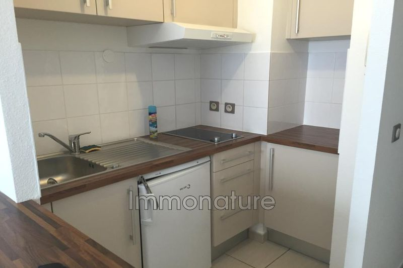Photo n°6 - Location appartement Ganges 34190 - 381 €