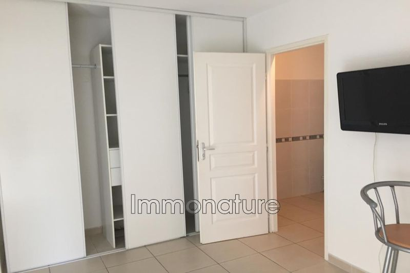 Photo n°4 - Location appartement Ganges 34190 - 381 €