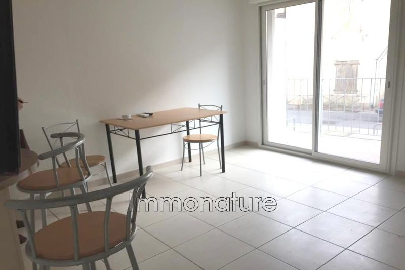 Photo n°1 - Location appartement Ganges 34190 - 381 €