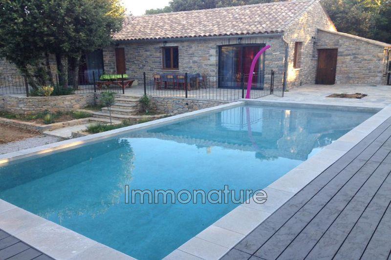 Photo Villa Ferrières-les-Verreries  Location saisonnière villa  3 chambres   120m²