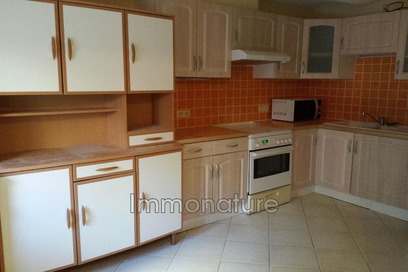 Photo n°1 - Location maison de village Saint-Bauzille-de-Putois 34190 - 665 €