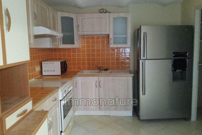Photo n°2 - Location maison de village Saint-Bauzille-de-Putois 34190 - 665 €