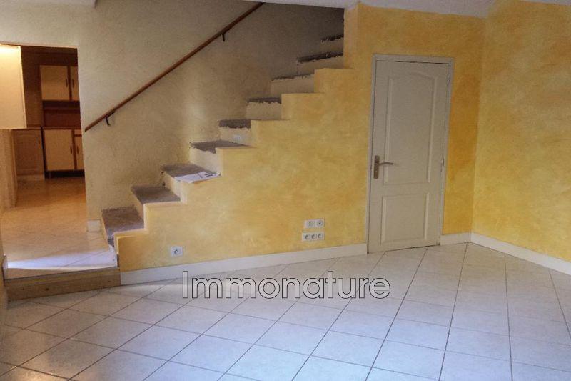 Photo n°4 - Location maison de village Saint-Bauzille-de-Putois 34190 - 665 €