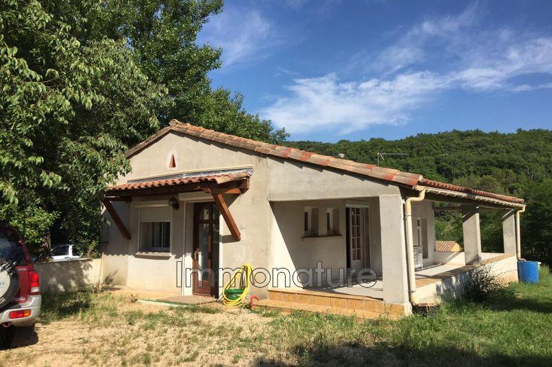 Photo Villa Cazilhac  Location villa  1 chambre   63m²