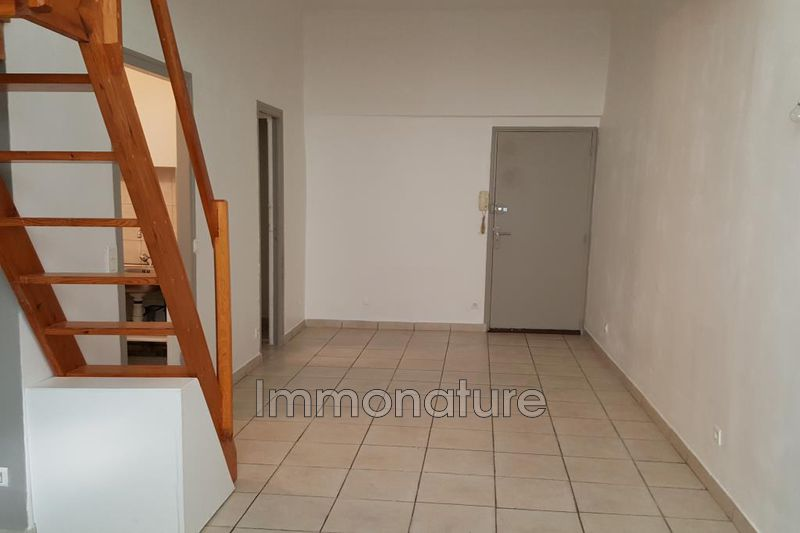 Photo n°2 - Location appartement Ganges 34190 - 365 €